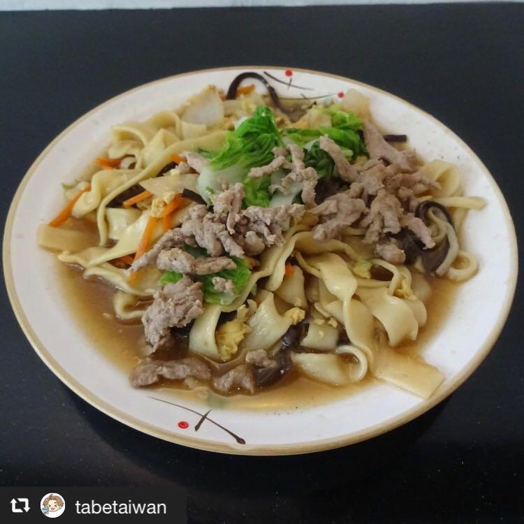 【旨味絡みつく】麺のコシが素晴らしい「炒麺」 画像1