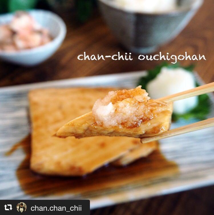 【ご飯のお供に】白身魚のステーキ 画像1