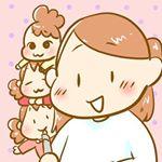 田仲ぱんだ(双子育児漫画)