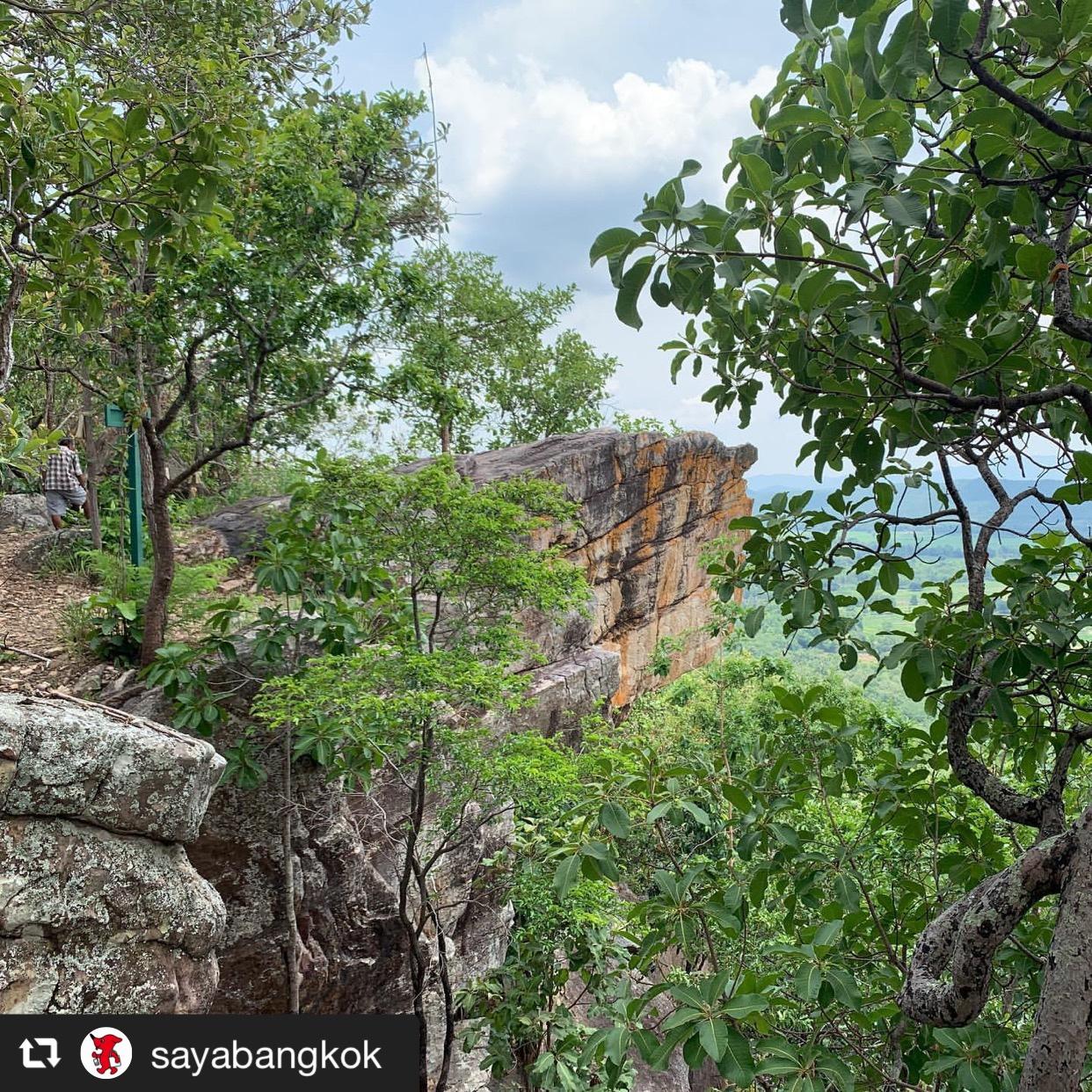 パヤオ県の絶景スポットへ! 画像2